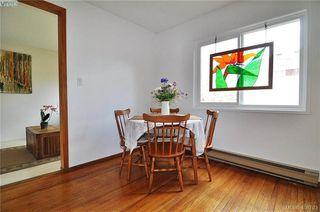 Photo 12: 1 123 Ladysmith Street in VICTORIA: Vi James Bay Townhouse for sale (Victoria)  : MLS®# 406703