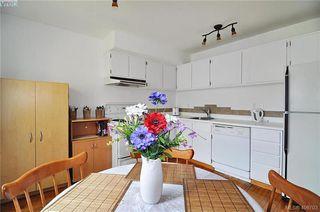 Photo 10: 1 123 Ladysmith Street in VICTORIA: Vi James Bay Townhouse for sale (Victoria)  : MLS®# 406703