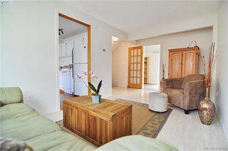 Photo 7: 1 123 Ladysmith Street in VICTORIA: Vi James Bay Townhouse for sale (Victoria)  : MLS®# 406703