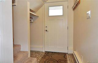 Photo 4: 1 123 Ladysmith Street in VICTORIA: Vi James Bay Townhouse for sale (Victoria)  : MLS®# 406703