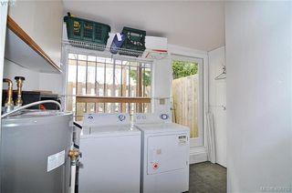 Photo 26: 1 123 Ladysmith Street in VICTORIA: Vi James Bay Townhouse for sale (Victoria)  : MLS®# 406703