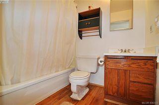 Photo 20: 1 123 Ladysmith Street in VICTORIA: Vi James Bay Townhouse for sale (Victoria)  : MLS®# 406703