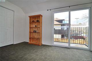 Photo 14: 1 123 Ladysmith Street in VICTORIA: Vi James Bay Townhouse for sale (Victoria)  : MLS®# 406703