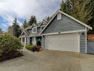 Main Photo: 7279 Bethany Place in SOOKE: Sk Whiffin Spit Single Family Detached for sale (Sooke)  : MLS®# 406757