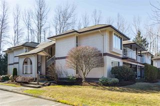 Photo 11: 803 1750 MCKENZIE Road in Abbotsford: Poplar Townhouse for sale : MLS®# R2350299