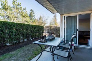 Photo 9: 803 1750 MCKENZIE Road in Abbotsford: Poplar Townhouse for sale : MLS®# R2350299