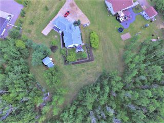 Photo 3: 47 53522 RGE RD 274: Rural Parkland County House for sale : MLS®# E4149815