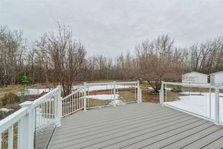 Photo 27: 47 53522 RGE RD 274: Rural Parkland County House for sale : MLS®# E4149815
