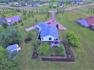 Photo 1: 47 53522 RGE RD 274: Rural Parkland County House for sale : MLS®# E4149815