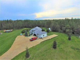Photo 2: 47 53522 RGE RD 274: Rural Parkland County House for sale : MLS®# E4149815
