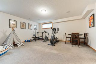 Photo 22: 47 53522 RGE RD 274: Rural Parkland County House for sale : MLS®# E4149815
