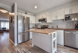 """Main Photo: 9 6415 197 Street in Langley: Willoughby Heights Townhouse for sale in """"Logan's Reach"""" : MLS®# R2354869"""
