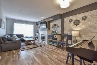 "Photo 2: 9 6415 197 Street in Langley: Willoughby Heights Townhouse for sale in ""Logan's Reach"" : MLS®# R2354869"