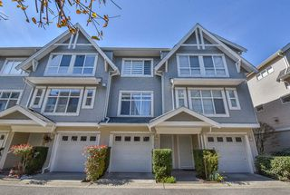 "Photo 20: 9 6415 197 Street in Langley: Willoughby Heights Townhouse for sale in ""Logan's Reach"" : MLS®# R2354869"