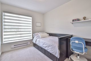 """Photo 17: 9 6415 197 Street in Langley: Willoughby Heights Townhouse for sale in """"Logan's Reach"""" : MLS®# R2354869"""