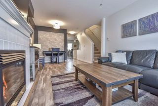 """Photo 4: 9 6415 197 Street in Langley: Willoughby Heights Townhouse for sale in """"Logan's Reach"""" : MLS®# R2354869"""