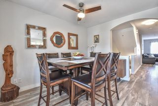 """Photo 8: 9 6415 197 Street in Langley: Willoughby Heights Townhouse for sale in """"Logan's Reach"""" : MLS®# R2354869"""