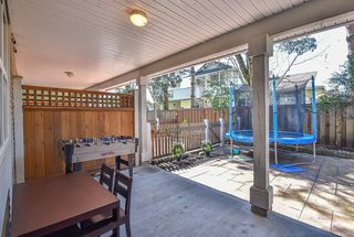 """Photo 19: 9 6415 197 Street in Langley: Willoughby Heights Townhouse for sale in """"Logan's Reach"""" : MLS®# R2354869"""