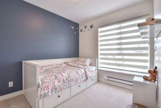 """Photo 15: 9 6415 197 Street in Langley: Willoughby Heights Townhouse for sale in """"Logan's Reach"""" : MLS®# R2354869"""