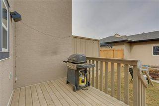Photo 27: 77 MAHOGANY Point SE in Calgary: Mahogany Semi Detached for sale : MLS®# C4237596