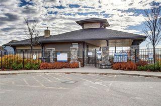 Photo 34: 77 MAHOGANY Point SE in Calgary: Mahogany Semi Detached for sale : MLS®# C4237596