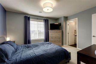 Photo 20: 77 MAHOGANY Point SE in Calgary: Mahogany Semi Detached for sale : MLS®# C4237596