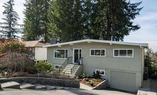 "Photo 1: 2023 HYANNIS Drive in North Vancouver: Blueridge NV House for sale in ""BLUERIDGE"" : MLS®# R2356994"