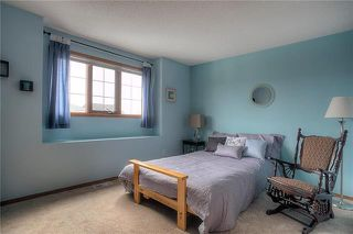 Photo 12: 55 Beacon Hill Place in Winnipeg: Whyte Ridge Residential for sale (1P)  : MLS®# 1908677