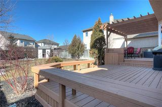 Photo 19: 55 Beacon Hill Place in Winnipeg: Whyte Ridge Residential for sale (1P)  : MLS®# 1908677