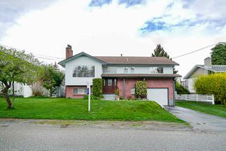 Main Photo: 15677 GOGGS Avenue: White Rock House for sale (South Surrey White Rock)  : MLS®# R2360275