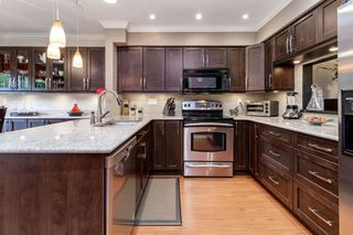 """Photo 7: 6 1135 LANSDOWNE Drive in Coquitlam: Eagle Ridge CQ Townhouse for sale in """"CREEKSIDE ESTATES"""" : MLS®# R2360623"""