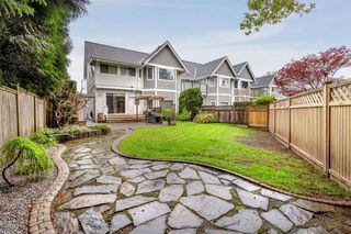 """Photo 2: 6 1135 LANSDOWNE Drive in Coquitlam: Eagle Ridge CQ Townhouse for sale in """"CREEKSIDE ESTATES"""" : MLS®# R2360623"""