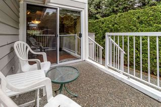 """Photo 10: 6 1135 LANSDOWNE Drive in Coquitlam: Eagle Ridge CQ Townhouse for sale in """"CREEKSIDE ESTATES"""" : MLS®# R2360623"""