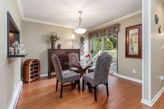 """Photo 9: 6 1135 LANSDOWNE Drive in Coquitlam: Eagle Ridge CQ Townhouse for sale in """"CREEKSIDE ESTATES"""" : MLS®# R2360623"""