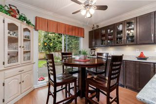"""Photo 8: 6 1135 LANSDOWNE Drive in Coquitlam: Eagle Ridge CQ Townhouse for sale in """"CREEKSIDE ESTATES"""" : MLS®# R2360623"""