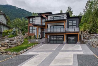 Main Photo: 50152 MT ARCHIBALD Place in Chilliwack: Eastern Hillsides House for sale : MLS®# R2361083