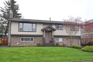 Photo 1: 22870 123 Avenue in Maple Ridge: East Central House for sale : MLS®# R2361709