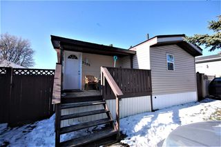 Main Photo: 2309 West Port Close NW in Edmonton: Zone 59 Mobile for sale : MLS®# E4154274