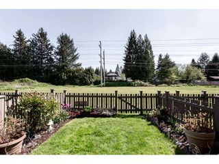 """Photo 19: 92 9525 204 Street in Langley: Walnut Grove Townhouse for sale in """"TIME"""" : MLS®# R2364816"""