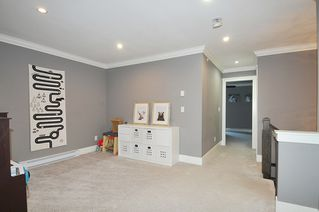 "Photo 6: 10 19095 MITCHELL Road in Pitt Meadows: Central Meadows Townhouse for sale in ""BROGDEN BROWN"" : MLS®# R2367629"