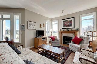 Photo 9: 206 2121 98 Avenue SW in Calgary: Palliser Apartment for sale : MLS®# C4242491