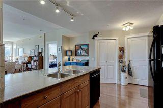 Photo 7: 206 2121 98 Avenue SW in Calgary: Palliser Apartment for sale : MLS®# C4242491