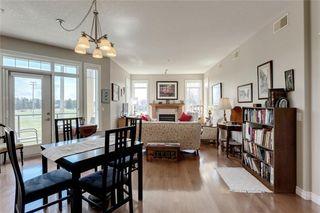 Photo 8: 206 2121 98 Avenue SW in Calgary: Palliser Apartment for sale : MLS®# C4242491