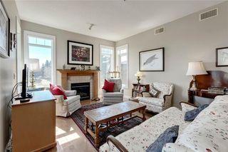 Photo 10: 206 2121 98 Avenue SW in Calgary: Palliser Apartment for sale : MLS®# C4242491