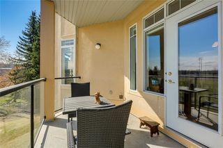 Photo 12: 206 2121 98 Avenue SW in Calgary: Palliser Apartment for sale : MLS®# C4242491