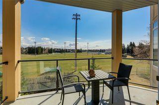 Photo 15: 206 2121 98 Avenue SW in Calgary: Palliser Apartment for sale : MLS®# C4242491