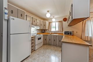 Photo 9: 96 43201 LOUGHEED Highway in Mission: Dewdney Deroche Manufactured Home for sale : MLS®# R2370209