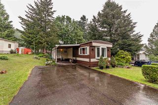 Photo 18: 96 43201 LOUGHEED Highway in Mission: Dewdney Deroche Manufactured Home for sale : MLS®# R2370209