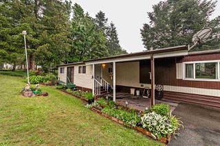 Photo 17: 96 43201 LOUGHEED Highway in Mission: Dewdney Deroche Manufactured Home for sale : MLS®# R2370209