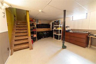 Photo 10: 860 Spruce Street in Winnipeg: West End Residential for sale (5C)  : MLS®# 1912576